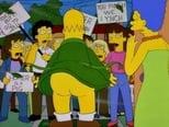 Os Simpsons: 6 Temporada, Episódio 9