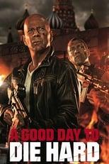 A Good Day to Die Hard (2013) Box Art