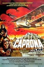 Caprona 2 - Die Rückkehr der Dinosaurier