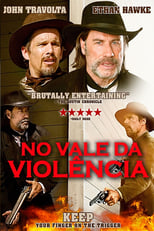 No Vale da Violência (2016) Torrent Dublado e Legendado
