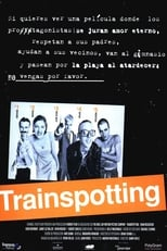 Pelicula recomendada : Trainspotting