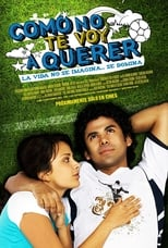 Como no te voy a Querer (2008)