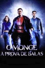 O Monge à Prova de Balas (2003) Torrent Dublado e Legendado