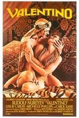Valentino – O Ídolo, o Homem (1977) Torrent Legendado