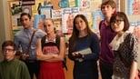 Glee: 5 Temporada, Tina no Céu com Diamantes