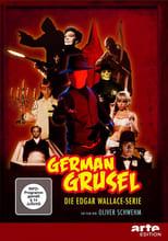 German Grusel - Die Edgar Wallace-Serie