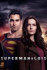 Superman and Lois Image