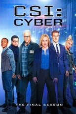 CSI Cyber 2ª Temporada Completa Torrent Dublada e Legendada
