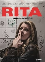 Rita 3ª Temporada Completa Torrent Dublada e Legendada