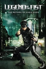 Image Legend of the Fist: The Return of Chen Zhen (2010)