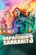 Napapiirin sankarit 3 (2017) Torrent Legendado