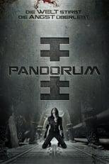 Filmposter: Pandorum