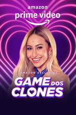Game dos Clones 1ª Temporada Completa Torrent Dublada e Legendada