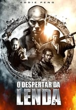 O Despertar da Lenda (2014) Torrent Dublado e Legendado