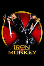 Image Iron Monkey (1993)