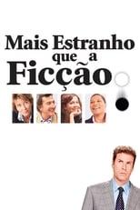 Mais Estranho que a Ficção (2006) Torrent Dublado e Legendado