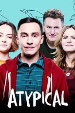 Atypical 3ª Temporada Completa Torrent Dublada e Legendada
