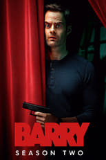 Barry 2ª Temporada Completa Torrent Dublada e Legendada