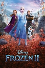 Frozen 2 (2019) Torrent Dublado e Legendado