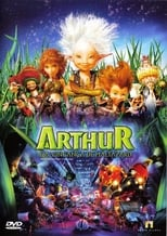 Arthur e a Vingança de Maltazard (2009) Torrent Legendado