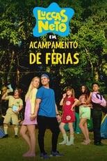 Luccas Neto em Acampamento de Férias (2019) Torrent Nacional