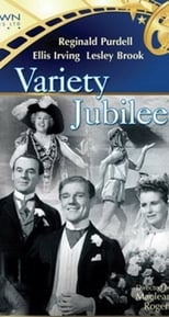 Variety Jubilee (1943) box art