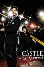 Castle 2ª Temporada Completa Torrent Dublada