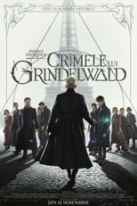 Image Fantastic Beasts The Crimes of Grindelwald