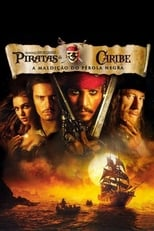 Piratas do Caribe: A Maldição do Pérola Negra (2003) Torrent Dublado e Legendado