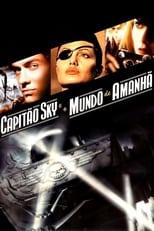 Capitão Sky e o Mundo de Amanhã (2004) Torrent Dublado e Legendado