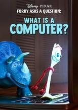 Forky hace una pregunta : ¿Que es un ordenador?