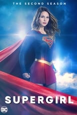 Supergirl 2ª Temporada Completa Torrent Dublada e Legendada