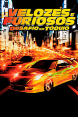 Velozes & Furiosos: Desafio em Tóquio (2006) Torrent Dublado e Legendado