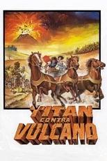 Vulcanus, der Titan