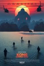 Kong Kafatası Adası – Kong Skull Island
