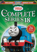 Thomas & Friends: Season 18 (2014)