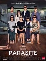 poster Parasite