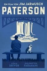 Paterson: Paterson arbeitet als Busfahrer in einer Kleinstadt, die genauso heißt wie er selbst: Paterson im US-Bundesstaat New Jersey. Jeden Tag geht er dort seiner Routine nach – er fährt dieselbe Route, beobachtet dabei das Geschehen außerhalb seiner Windschutzscheibe und hört Bruchstücke von Gesprächen seiner Passagiere. In seiner Mittagspause setzt er sich in einen Park und schreibt Gedichte in sein kleines Notizbuch. Am Abend geht er mit seinem Hund spazieren, bindet ihn vor einer Bar an und trinkt exakt ein Bier. Anschließend kehrt er nach Hause zurück, zu seiner künstlerisch ambitionierten Frau Laura, die im Gegensatz zu ihm immer wieder neue Projekte startet – vom Muffin-Backen über E-Gitarre-Spielen bis hin zum Umdekorieren des Hauses, in dem überall ihr schwarz-weißes Lieblingsmuster zu finden ist…