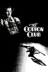 The Cotton Club (1984) Box Art