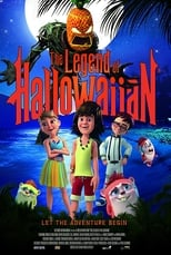 Image Legend of Hallowaiian (2018)