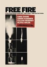 free fire london premiere 2016