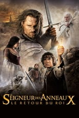 Le Seigneur des anneaux : Le Retour du roi2003