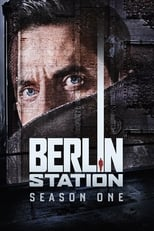 Berlin Station 1ª Temporada Completa Torrent Dublada e Legendada