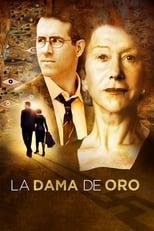 VER La dama de oro (2015) Online Gratis HD