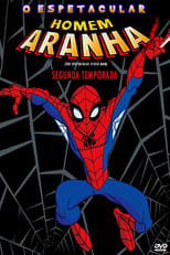 O Espetacular Homem-Aranha 2ª Temporada Completa Torrent Dublada e Legendada