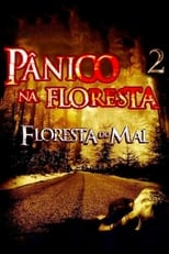Pânico na Floresta 2 (2007) Torrent Dublado e Legendado