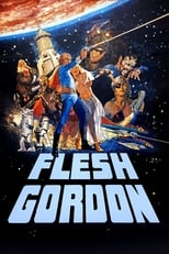 Flesh Gordon (1974) Torrent Legendado