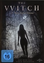 Filmposter: The Witch