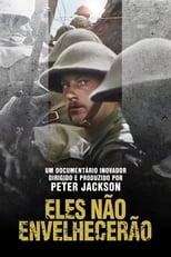 Eles Não Envelhecerão (2018) Torrent Legendado
