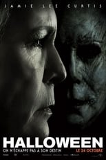 film Halloween (2018) streaming